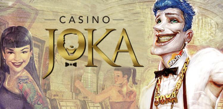 comment s inscrire sur joka casino en ligne